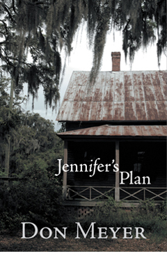 Jennifer&#039;s Plan